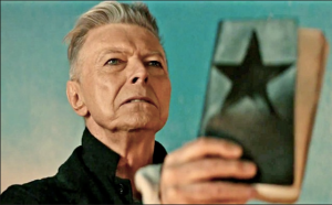 Black Star David Bowie/Johan Renck